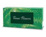 Celtex Tissue Flowers 08900