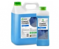 GRASS Cement Cleaner
